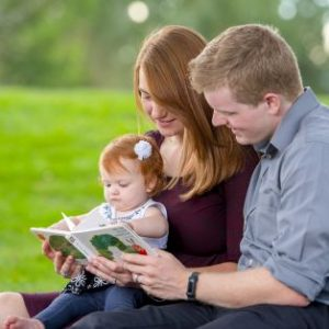 Parent Photography